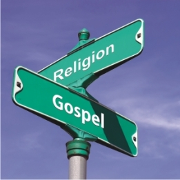 Gospel-Religion-Sign