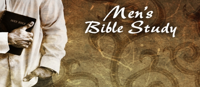 Kingdom man bible study guide