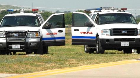 denton-police