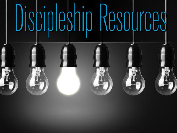 discipleship-new